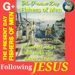 The Present Day Fishers of Men
